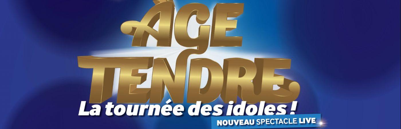 Âge Tendre, la tournée des idoles !